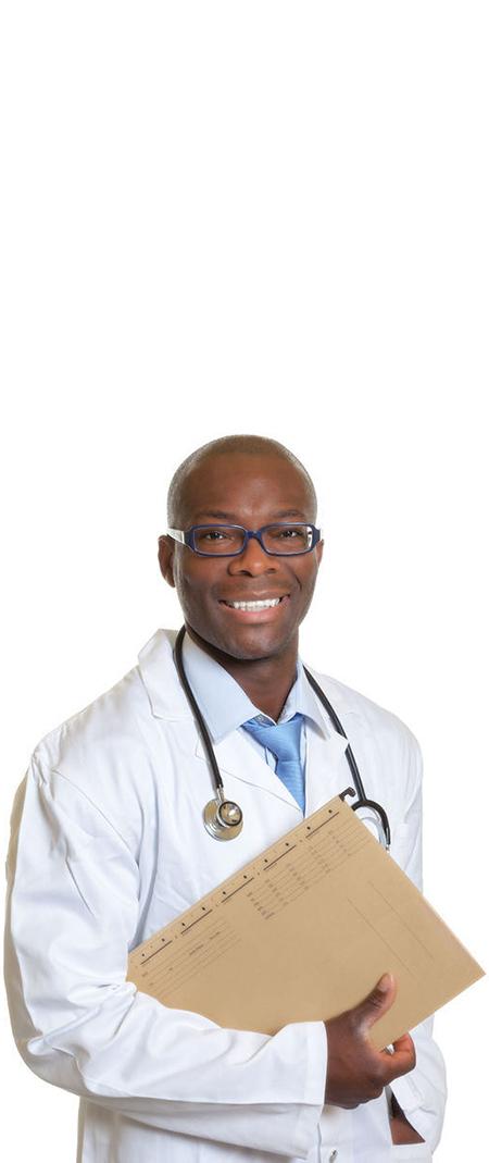 BlackDoctor.org Top Blacks In Healthcare 2014: Floyd W